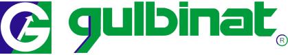 Gulbinat Systemtechnik GmbH Logo